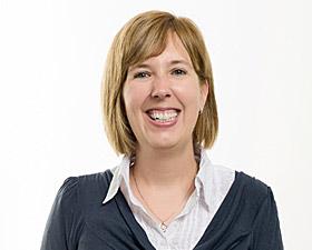 Stephanie Sauer