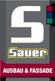 Kurt Sauer GmbH – Epfenbach – Ausbau & Fassade Logo